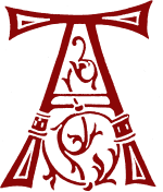 Alchemy and Ashes logo