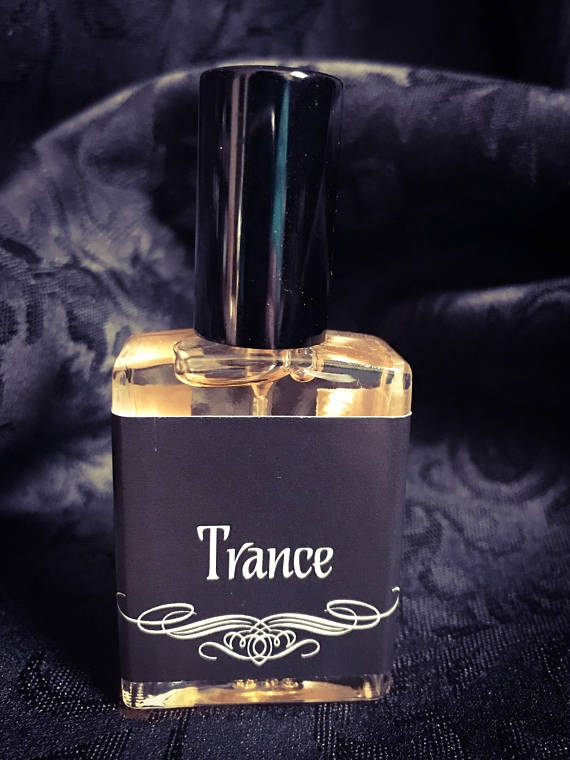 Trance Perfume by Alchemy and Ashes