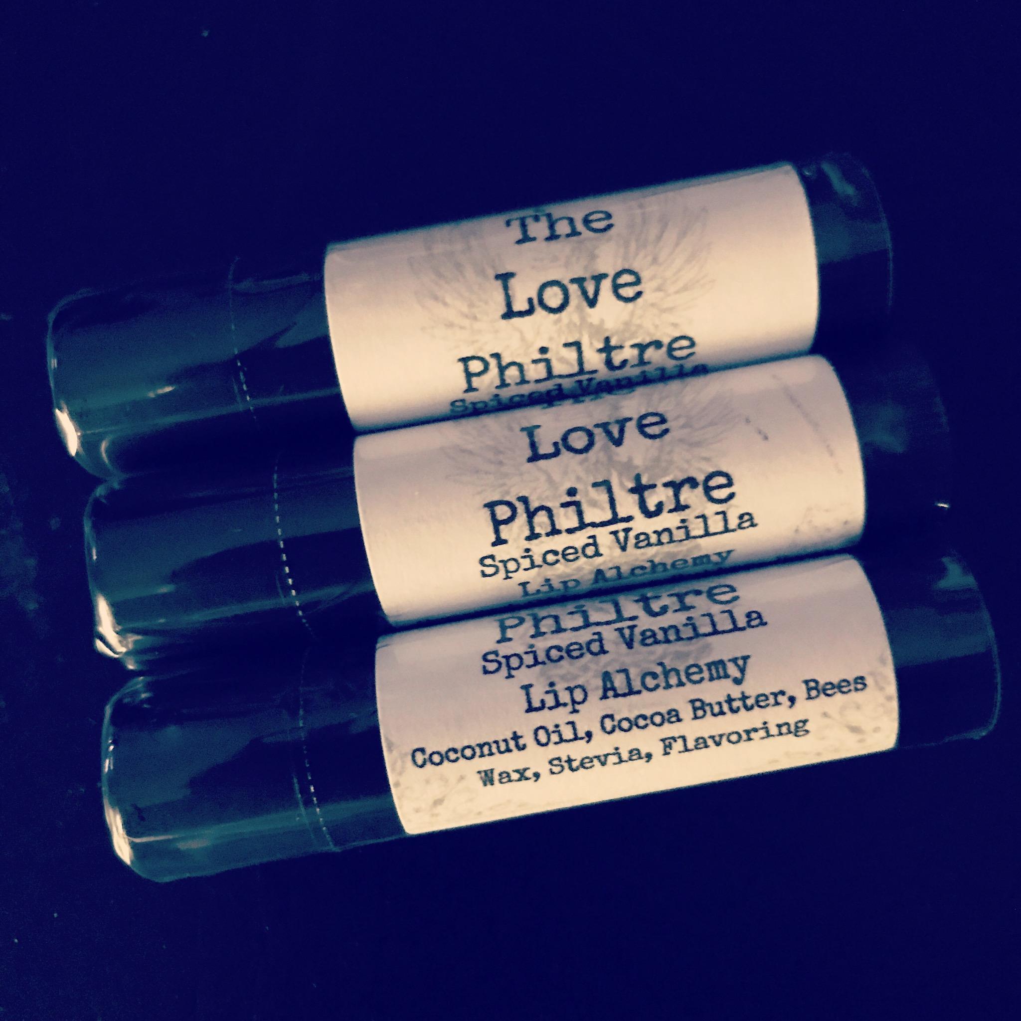 Love Philtre Lip Alchemy